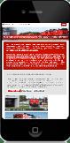 RailEnterpriseGroup.com Website Development by Triolutions MobileView